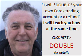 Double your account in 1 trade service