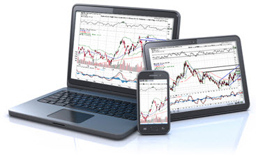 3 Ways to make money using Online Foreign Exchange trading