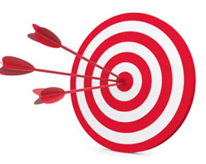 Understanding your targets in Forex trading strategies